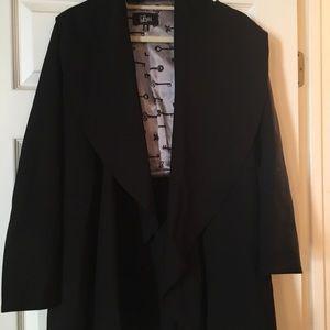 Luigi black jacket